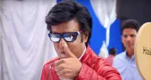2point0 2.0 Rajinikanth