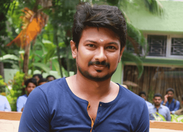 Udhayanidhi Stalin to Team up up with Dharma Durai Fame Seenu Ramasamy.