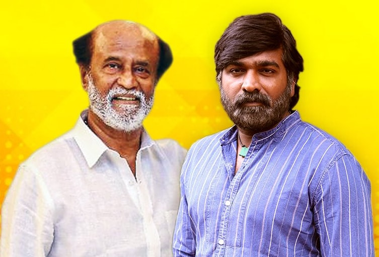 Vijay Sethupathi to Act in Karthik Subbaraj-Rajinikanth's Film