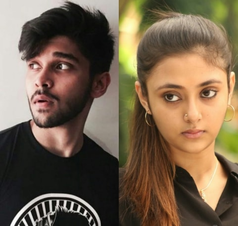 Dhruv Vikram's Varma Wrapped and Audio Launch Date! 1