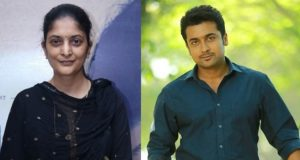 Suriya 38 Suriya to Team up with Director Sudha Kongara