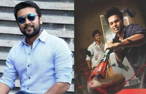 Suriya to Team up with Vijay Kumar for Uriyadi 2