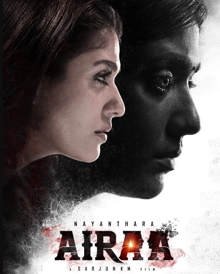 Airaa Movie cast and crew