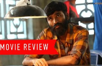 Vada Chennai Review & rating