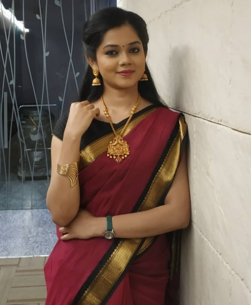 Anitha Sampath Images