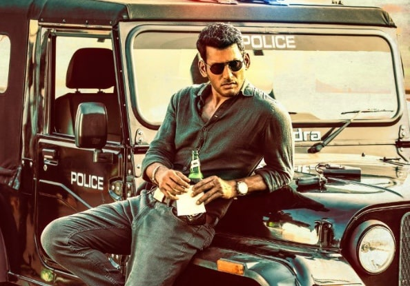 Ayogya Tamil Movie wiki
