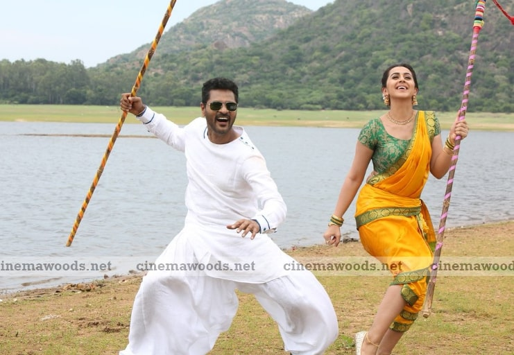 Charlie Chaplin 2 Tamil Movie Cast & Crew