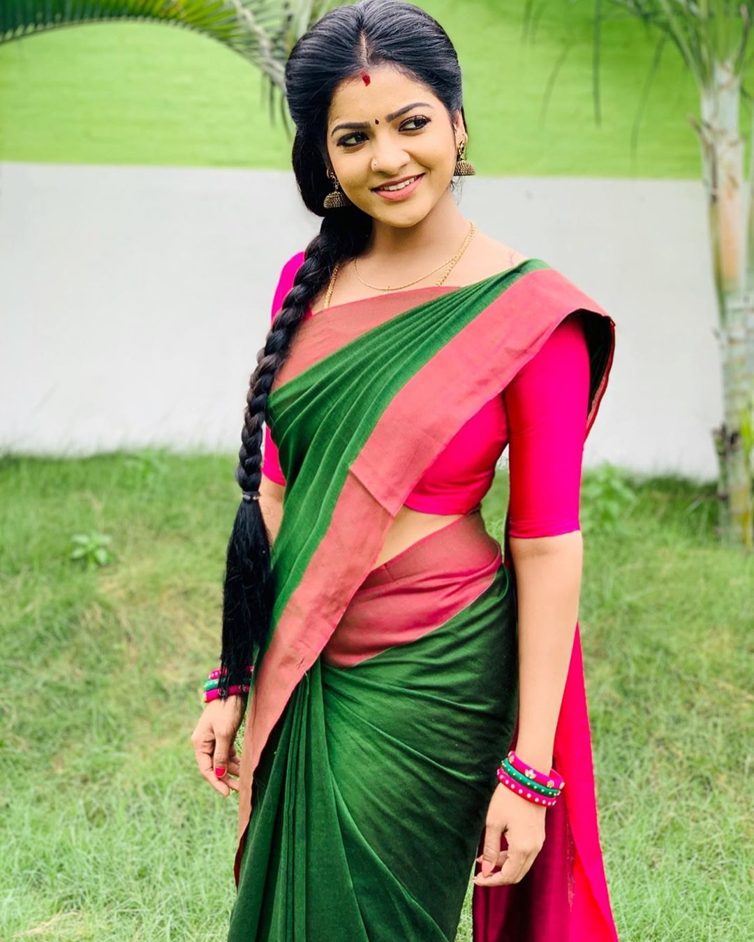 Chithu Vj Images
