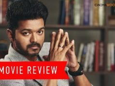 Sarkar Review and rating