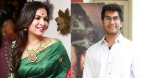 Soundarya Rajinikanth second marriage