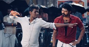 atlee and Vijay