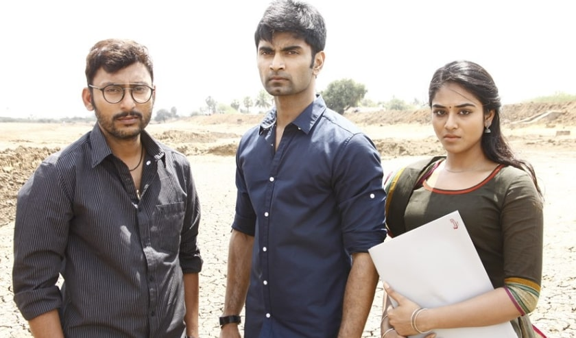 Boomerang Tamil Movie Cast and Crew