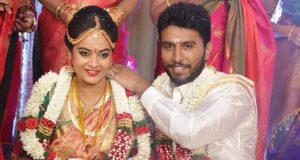suja varunee and Shiva kumar marriage wedding photos