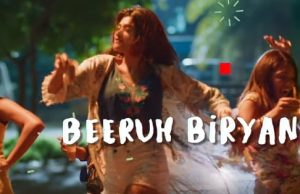 Beer Biryani Lyric Video Song STR Oviya 90 ML
