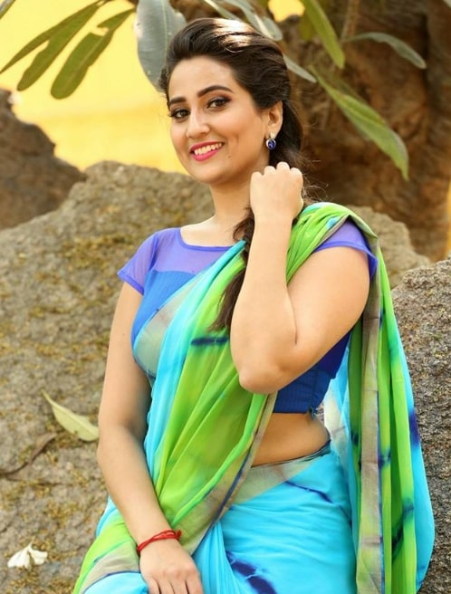 manjusha actress hot Images
