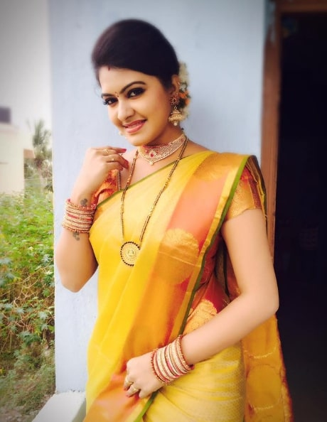 Rachitha Mahalakshmi Images