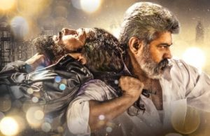 Viswasam First Single Adchi Thooku Song release date