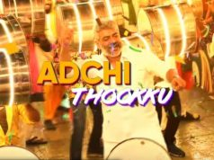 adchithooku Song