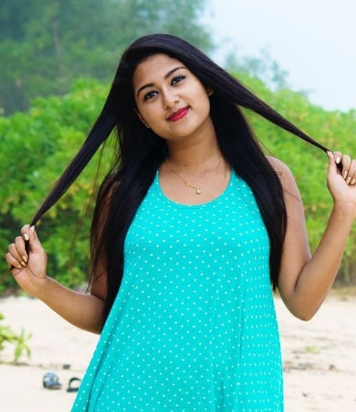 Chirashree Anchan Images