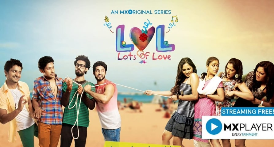Lots of Love Web Series wiki