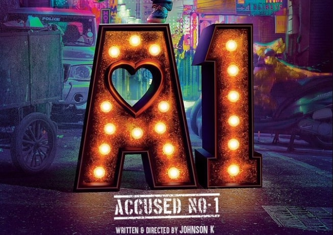 A1 Tamil Movie wiki