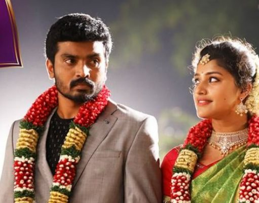Thirumanam Colors Tamil Serial Wiki and Cast