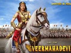Veeramadevi Movie wiki