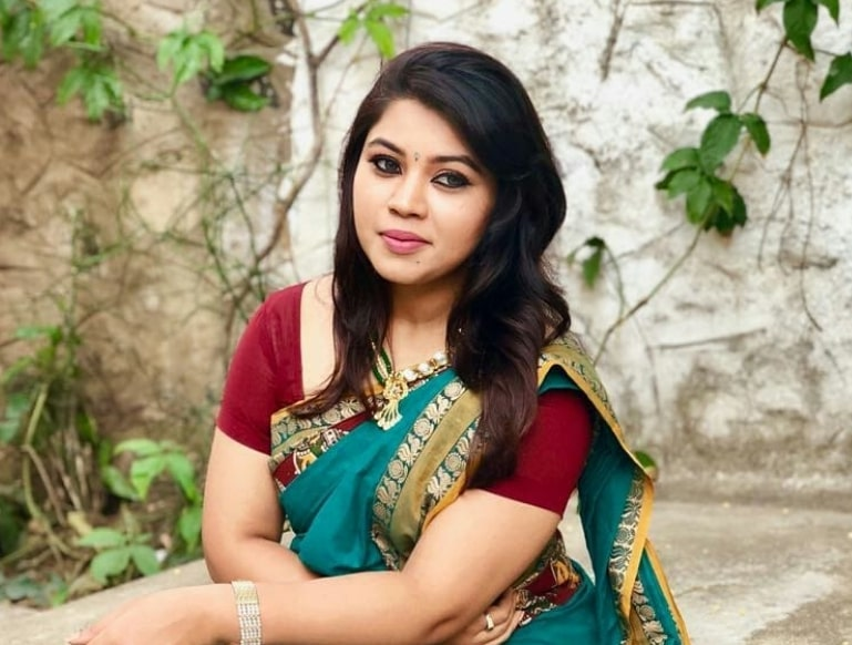 Nancy Jennifer Wiki, Biography, Age, Family, Images, Movies, Serials