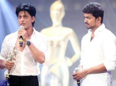 Shah Rukh Khan is the Villain of Vijay's Thalapathy 63 ?