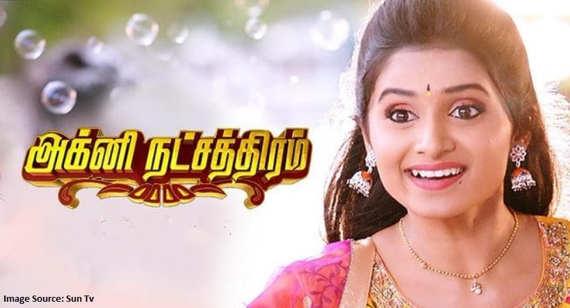 Agni Natchathiram Serial Wiki, Cast & Crew, Story, Timing – Sun TV