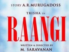 Raangi Tamil Movie