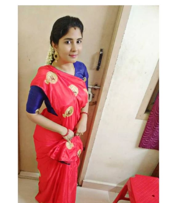 Sathya Sai Actress