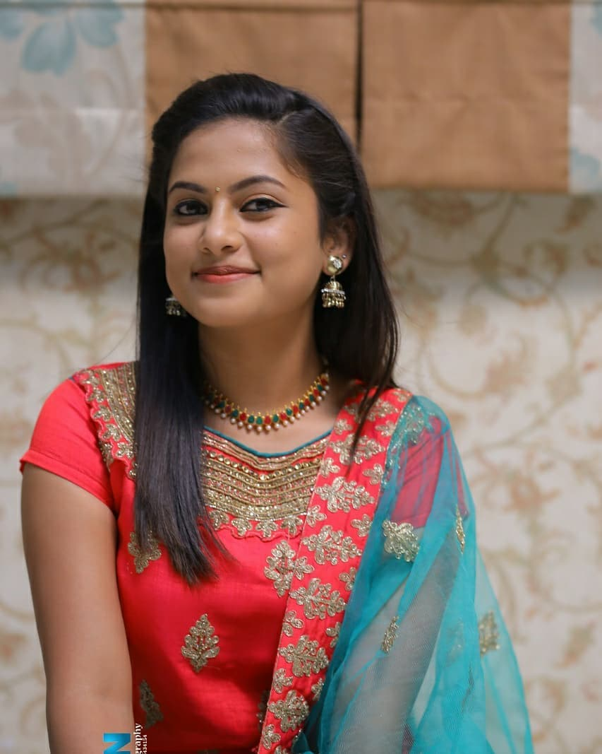 Madhumitha H (Actress) Wiki, Biography, Age, Family, Images
