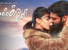 Igloo Tamil Movie zee5