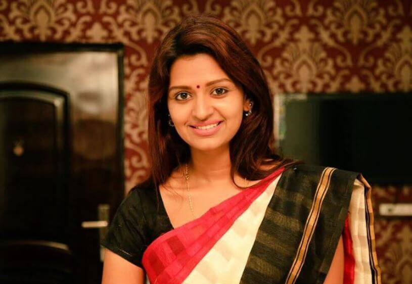 Anandhi Ajay