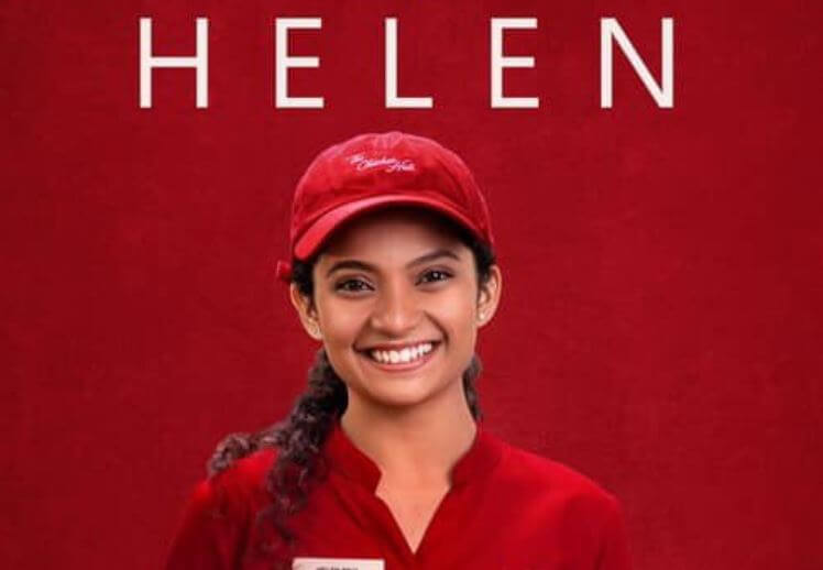 Helen Malayalam Movie