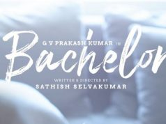 Bachelor Tamil Movie wiki
