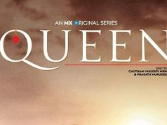 Queen Tamil Web Series
