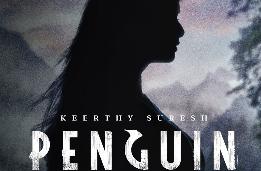 Penguin Tamil Movie wiki