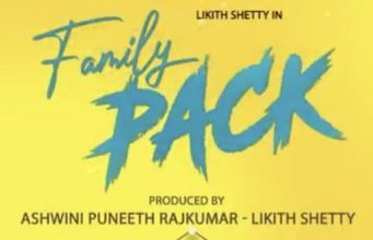 Family Pack Kannada Movie 2020