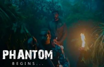 Phantom Kannada Movie