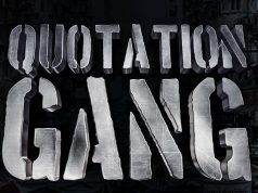 Quotation Gang Movie wiki