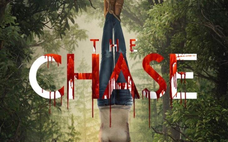 The Chase Tamil Movie wiki