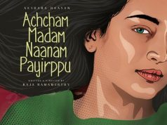 Achcham Madam Naanam Payirpu Movie