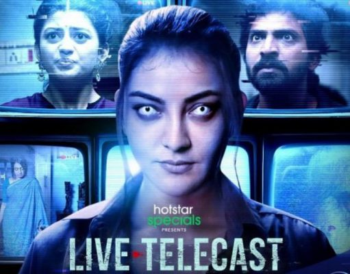 Live Telecast Web Series wiki