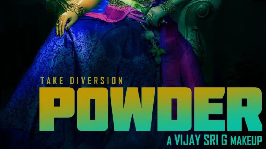 Powder Tamil Movie 2021
