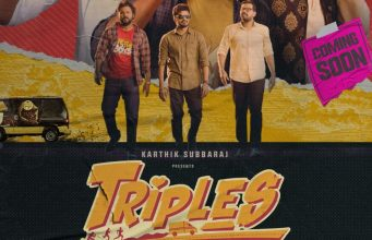 Triples Tamil Web Series